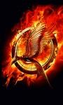 Bird Fire Logo LWP screenshot 3/3