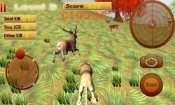 Angry Tiger Multi Player : Simulator screenshot 3/6