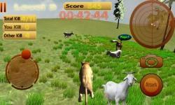 Angry Tiger Multi Player : Simulator screenshot 4/6