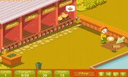 Fionas Farm Center screenshot 2/4