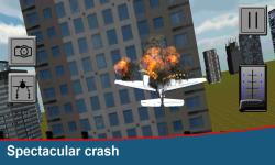 Flight Simulator 3D PRO screenshot 3/4