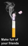 Virtual Cigarette Simulator screenshot 3/3