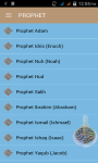 Islamic Stories Free screenshot 1/6