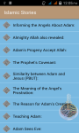 Islamic Stories Free screenshot 4/6