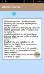 Islamic Stories Free screenshot 5/6