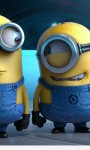 Minions Despicable Me Wallpapers screenshot 3/6
