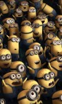 Minions Despicable Me Wallpapers screenshot 5/6