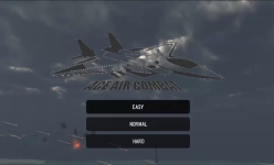 Ace Air Combat screenshot 5/6