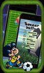 Football balls screenshot 1/4