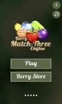 Berry Match 3D Plus  screenshot 1/6