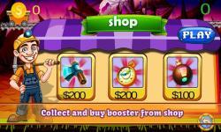 Miner Quest : Treasure Craft screenshot 3/5
