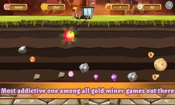 Miner Quest : Treasure Craft screenshot 4/5
