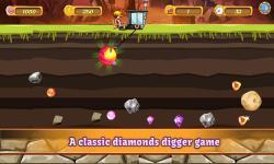Miner Quest : Treasure Craft screenshot 5/5