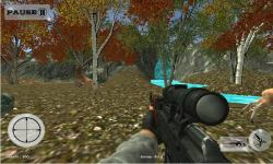 Wild Deer Hunt 2016 – Sniper screenshot 6/6