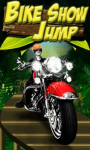 Bike show: Jump screenshot 4/6