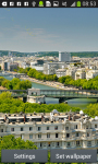 Paris Live Wallpapers screenshot 1/6