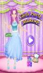 Girls Party Makeup screenshot 2/6