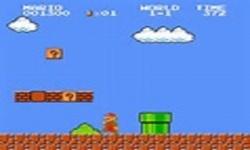 Super Mario Bros combat screenshot 3/6