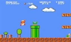 Super Mario Bros combat screenshot 6/6