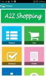 A2Z Shopping screenshot 2/6
