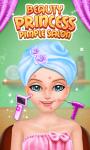 Beauty Princess Pimple Salon screenshot 1/5