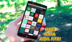 Hari Raya AidilFitri 2016 screenshot 2/4
