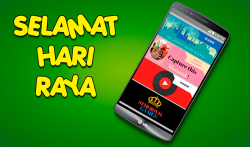 Hari Raya AidilFitri 2016 screenshot 3/4