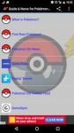 Pokemon GO News and Guide screenshot 1/2