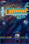 Meteor Brick Breaker- android screenshot 1/1