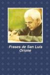 Frases de San Luís Orione screenshot 1/1