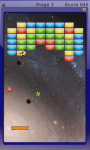 The Brick Breaker Free screenshot 3/6