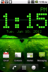 Ultimate Digital Clock screenshot 2/6