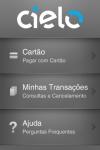 Cielo Mobile screenshot 1/1