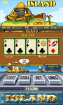 Island Slot machine screenshot 2/3