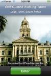 Cape Town Map and Walking Tours screenshot 1/1