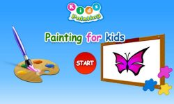 Painting For Kids screenshot 1/2