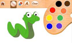 Painting For Kids screenshot 2/2