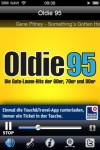 Oldie 95 Radio screenshot 1/2