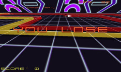 GL Tron Racing screenshot 5/6