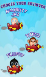 Fall fly  puke:super sky game screenshot 2/4