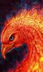 Galaxy Fire Phoenix LWP screenshot 2/3