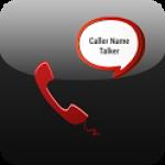 Caller Name Talker Free screenshot 1/1