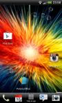 Nexus Galaxy Water Effect G screenshot 1/6