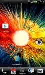 Nexus Galaxy Water Effect G screenshot 2/6