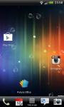 Nexus Galaxy Water Effect G screenshot 3/6