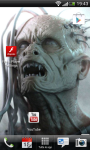 Monster Horror Zombie 2X Lwp screenshot 2/5