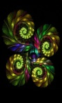Decoration Light Live Wallpaper screenshot 3/3