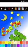 Colorful Drawingpad screenshot 1/6