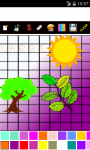 Colorful Drawingpad screenshot 2/6