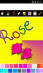 Colorful Drawingpad screenshot 3/6